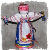 Кукла Желанница —мастер класс