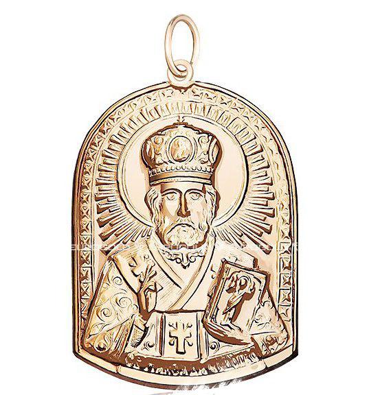 Ладанка «Николай Чудотворец»