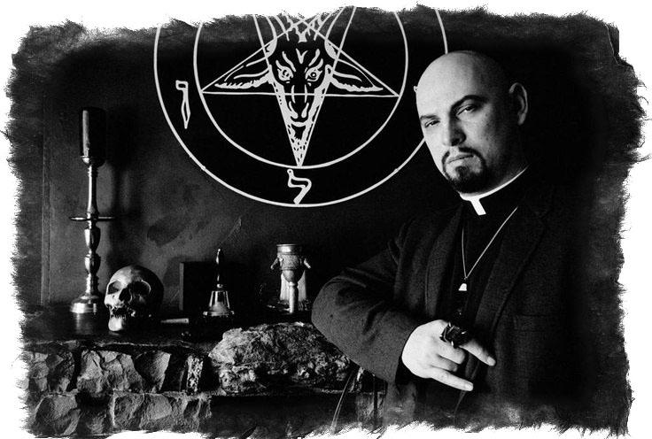Антон Лавей — что известно об авторе Сатанинской библии
