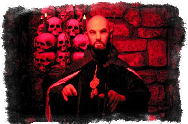 Антон Шандор Лавей и Церковь Сатаны