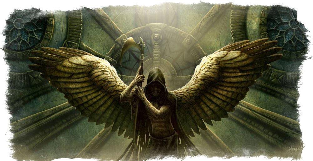 Люцифер в мифологии