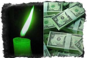 Ритуал на сохранение благосостояния