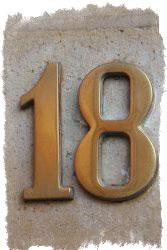 Значение 18 в нумерологии — характер и предпочтения
