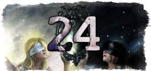 значение 24 в нумерологии