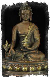 Мантра Будды Медицины - исцеляющая сила молитв