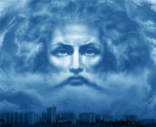 Отец Люцифера — Господь Бог