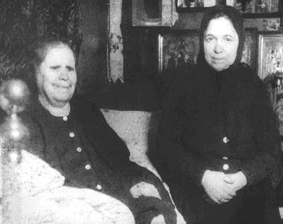 Годы жизниМатроны при большевиках