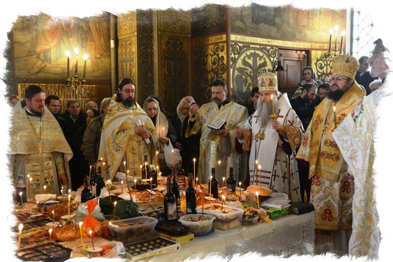 молитва после смерти человека