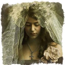Основные признаки венца безбрачия