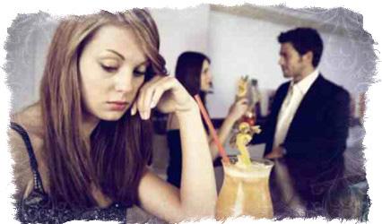 Как узнать есть ли венец безбрачия на женщине
