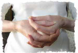 Мудра помогающая взять кредит или деньги в долг