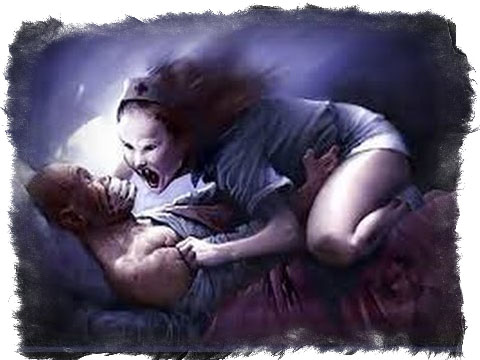 видеть во сне демона