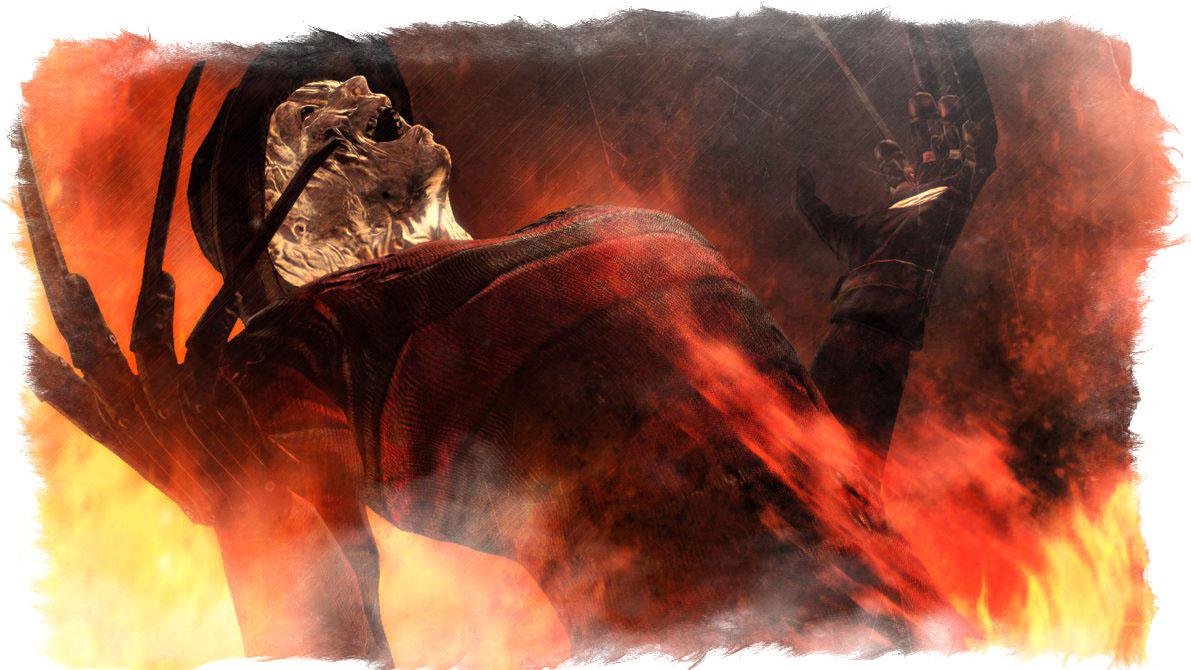 демон сна