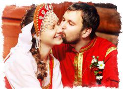 Свадьба на Красную горку — приметы
