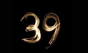 несчастливые числа в разных странах - Число 39