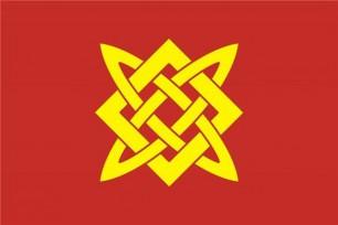 оберег Звезда Руси — значение символа