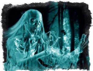 кого можно вызвать из духов