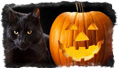 Гадания на Хэллоуин на любовь