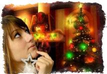Обряды на Рождество Христово для защиты