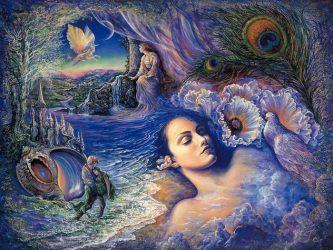 книги про осознанные сновидения