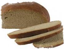 Остуда на себя на черный хлеб