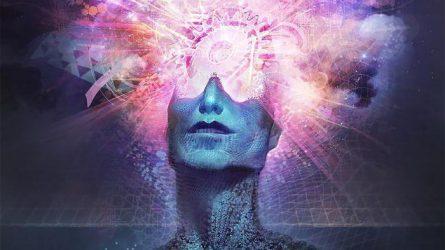 медитация открытие третьего глаза