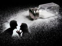 Отворот на соль
