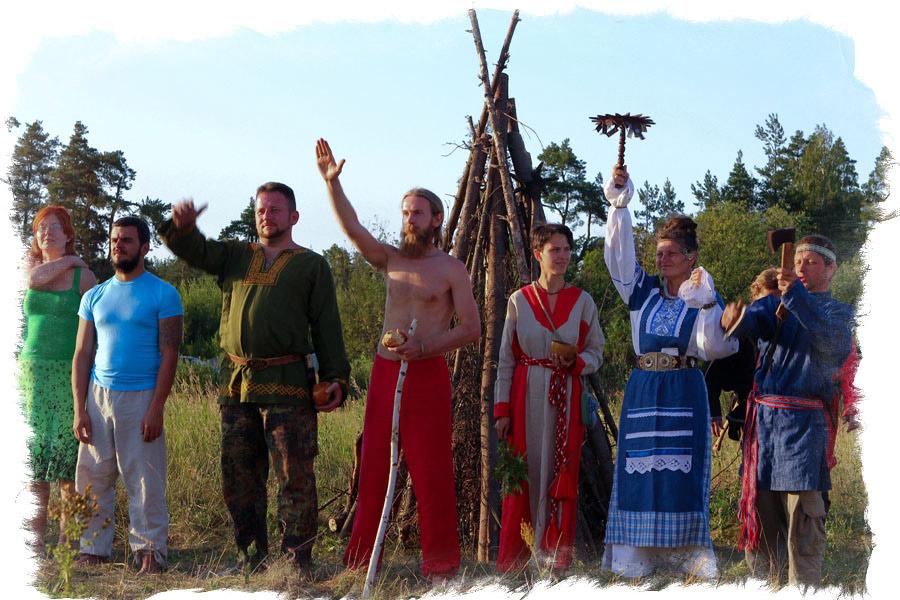 Перунов день - славянский праздник
