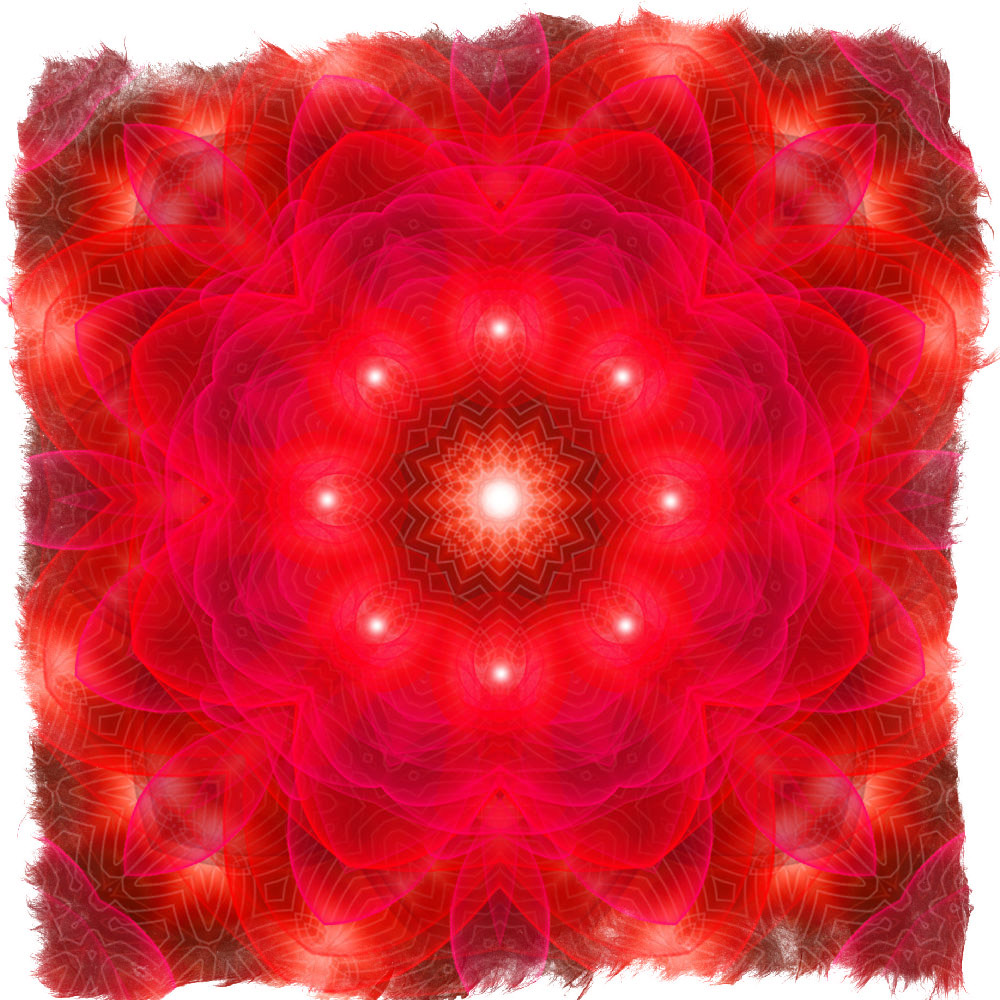 Как проявляет себя здоровая первая чакра Муладхара