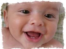 Первый зуб у ребенка — приметы
