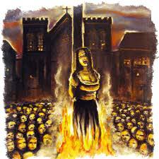 Сжечь ведьму - за что и каких ведьм сжигали на костре в древние века
