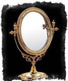 Как избавиться от любовницы с помощью зеркала