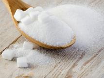 Что делать, если рассыпали сахар