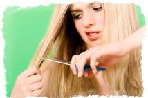 Приметы и суеверия про волосы