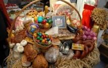 Приметы и суеверия на Пасху — как накрыть стол
