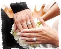 Приметы и поверья про обручальные кольца