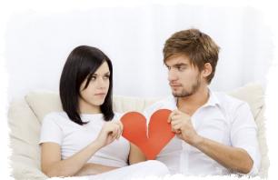 Порча на отношения — признаки и способ избавления