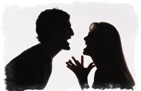 Как распознать и определить порчу на отношения