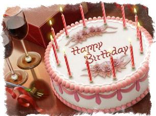 Заговор на исполнение желания на день рождения