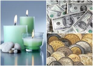 Простые и эффективные ритуалы на привлечение денег