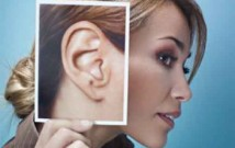 Родинка на мочке правого уха - приметы