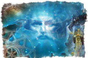 Человек и его предки - родовой эгрегор
