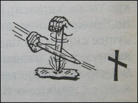 Использование руны Наутиз в магических обрядах