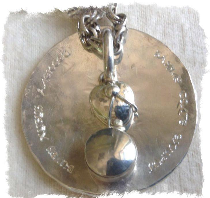 шаманское зеркало толи - Шаманское зеркало с Дарами