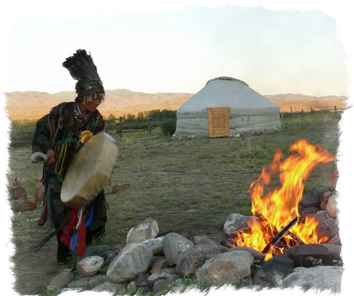 шаманизм народов сибири и дальнего востока