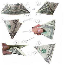 заговор на купюру для привлечения денег