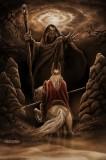 Современное толкование оберега Валькирия