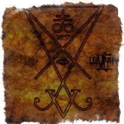 Сигил Люцифера и история этого символа