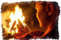 ритуалы на самхейн