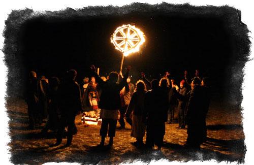 Новый Год у славян — когда он начинался